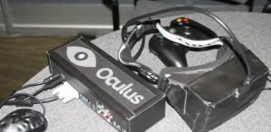 Rift-Oculus