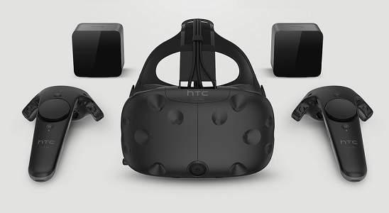 HTC-Vive kupit