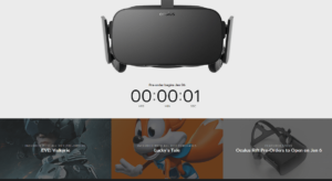 start oculus